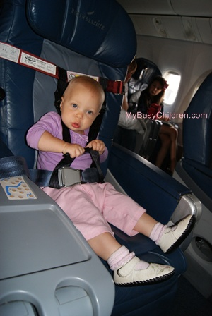 Do You Need Car Seats On Airplanes