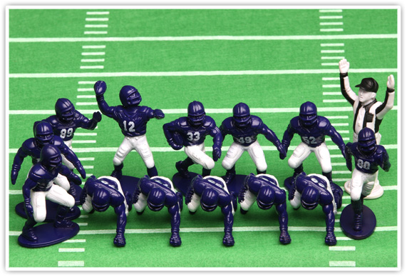 Football Players Toys For Toddlers : Sports action figures giveaway my busy children