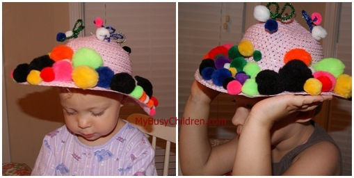 Easy Crazy Hat Day Ideas Hats.jpg